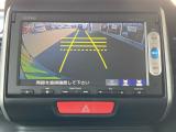 N-BOXカスタム G SSパッケージ メモリーナビ バックカメラ シートヒータ