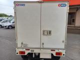 NT100クリッパー  冷凍車