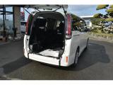 ノア 2.0 X ウェルキャブ スロープタイプI 車いす2脚仕様車 福祉車両 10インチ ナビTV