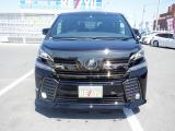 トヨタ ヴェルファイア 2.5 Z Aエディション ゴールデンアイズ 4WD