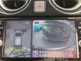ノート 1.2 e-POWER X デジタルインナーミラー 前方ドラレコ