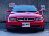アウディ A4 2.4 クワトロ 4WD