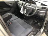ムーヴカスタム XC エディション 4WD スターター!スマートキー!