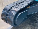 クボタ ミニバックホー RX-403S クレーン マルチ 倍速