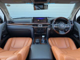 LX570 4WD 後期/新品モデリスタエアロ&新品マフラー