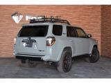 4ランナー  2021年モデル TRDプロ 4WD 限定カラー ルナロック