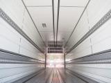 プロフィア 冷凍冷蔵車 冷凍ウィング 総輪エアサス 低温設定