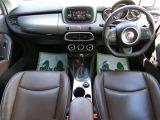 500X クロスプラス 4WD ブラウンレザーシート