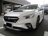 スバル レヴォーグ 1.8 STI スポーツ EX 4WD