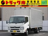 ダイナ  3t積・垂直PG650kg・AT車