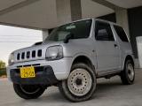 ジムニー XL 4WD 車検R3年11月