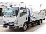 アトラス  積載車2.8t タダノ エスカSS-34