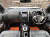 エクストレイル 2.0 20Xt 4WD ハイパールーフレール/ナビ/TV/HID