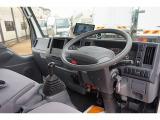 エルフ  1.5t 4WD FFL Sタイヤ 平