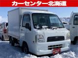 サンバートラック TB 4WD 1年保証 MT 夏冬タイヤ 寒冷地仕様