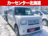ムーヴコンテ X スペシャル 4WD 1年保証 スマキー 禁煙車 寒冷地仕様