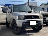 ジムニー XC 4WD アルミホイール LED オートマ 4WD