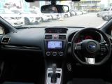 WRX S4 2.0 GT-S アイサイト 4WD 禁煙 衝突軽減 ドラレコ 地デジナビ