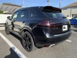 カイエン S 4WD 22インチ!フルブラック仕様!黒レザー!