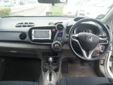 インサイト 1.3 L ハイブリッド車 検付き 地デジナビ