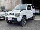 ジムニー XL 4WD ETC付/社外ナビ付/パートタイム4WD