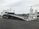 レンジャー 車載車 ハイルーフ 4トン積載車 HID