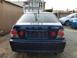アルテッツァ 2.0 AS200 Z最終オリジナル 6MT 直6 1オーナ