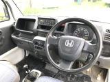 アクティトラック アタック 三方開 4WD 5MT/エアコン