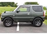 ジムニー ランドベンチャー 4WD ブレーキパッド交換/コーティング/ETC