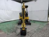コマツ 油圧ショベル コマツ 油圧ショベル PC30MR-2