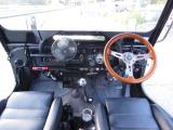 ジープ 2.7 ディーゼル 4WD