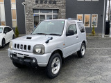 ジムニー XC 4WD オートマ 4WD
