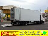 レンジャー 冷蔵冷凍車 4t 標準幅 寝台 低温 格納ゲート