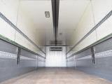 プロフィア 冷凍冷蔵車 冷凍ウィング 90アオリ 低温 7速