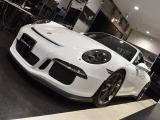 911 GT3 PDK クラブスポーツパッケージ PCCB