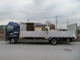 レンジャー  2.65トン新明和マルチゲートベッドMT