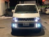 デリカD:5  G ナビパッケージ 4WD 1インチリフトアップ エンジンスターター