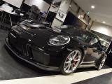 911 GT3 6MT クラブスポーツPKG