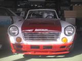 フェアレディZ  SPL311 最終モデル