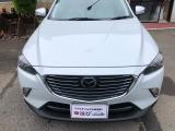 CX-3 1.5 XD ツーリング Lパッケージ 4WD ナビ★ETC★保証付き★スマートブレーキ