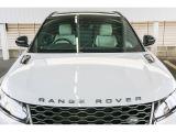 レンジローバーヴェラール Rダイナミック S 2.0L P300 4WD パノラマSR コンビレザー...