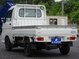 ハイゼットトラック 農用スペシャル 4WD パワステ