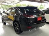RX450h バージョンL エアサスペンション 4WD 22インチ サンルーフ エアサスキット