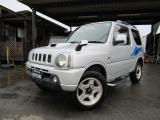 ジムニー XC 4WD 5速MT!