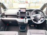 ステップワゴン 2.0 スパーダ Z 4WD 本州仕入 HDDナビ 後席モニター