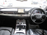 A8 4.2 FSI クワトロ 4WD アダプティブコントロール/ETC/保証付