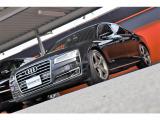 A8 4.0 TFSI クワトロ スポーツエディション 4WD スポーツエディション 1年保証付・ナビ