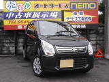 ワゴンR FX SDナビ・ETC・エネチャージ