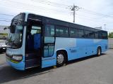 セレガ バス 送迎用 52人乗り 10列 冷蔵庫