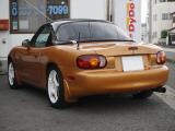 ロードスター 1.8 RS ENKEI15インチAW TEIN車高調